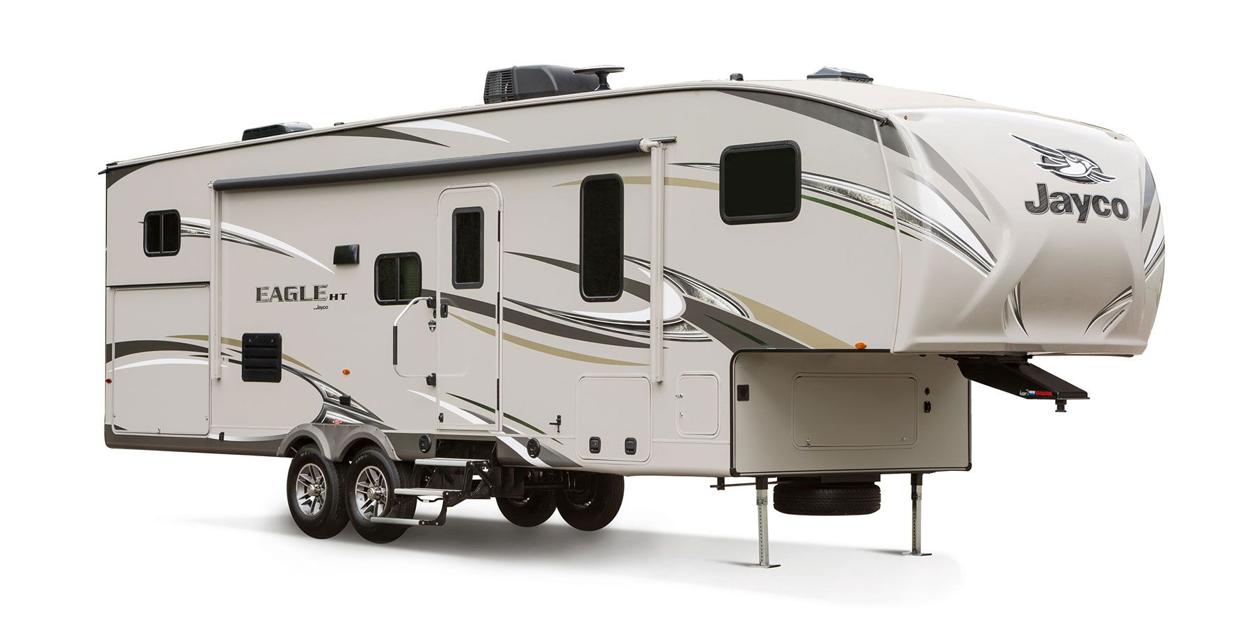 New Th Wheel Travel Trailers For Sale