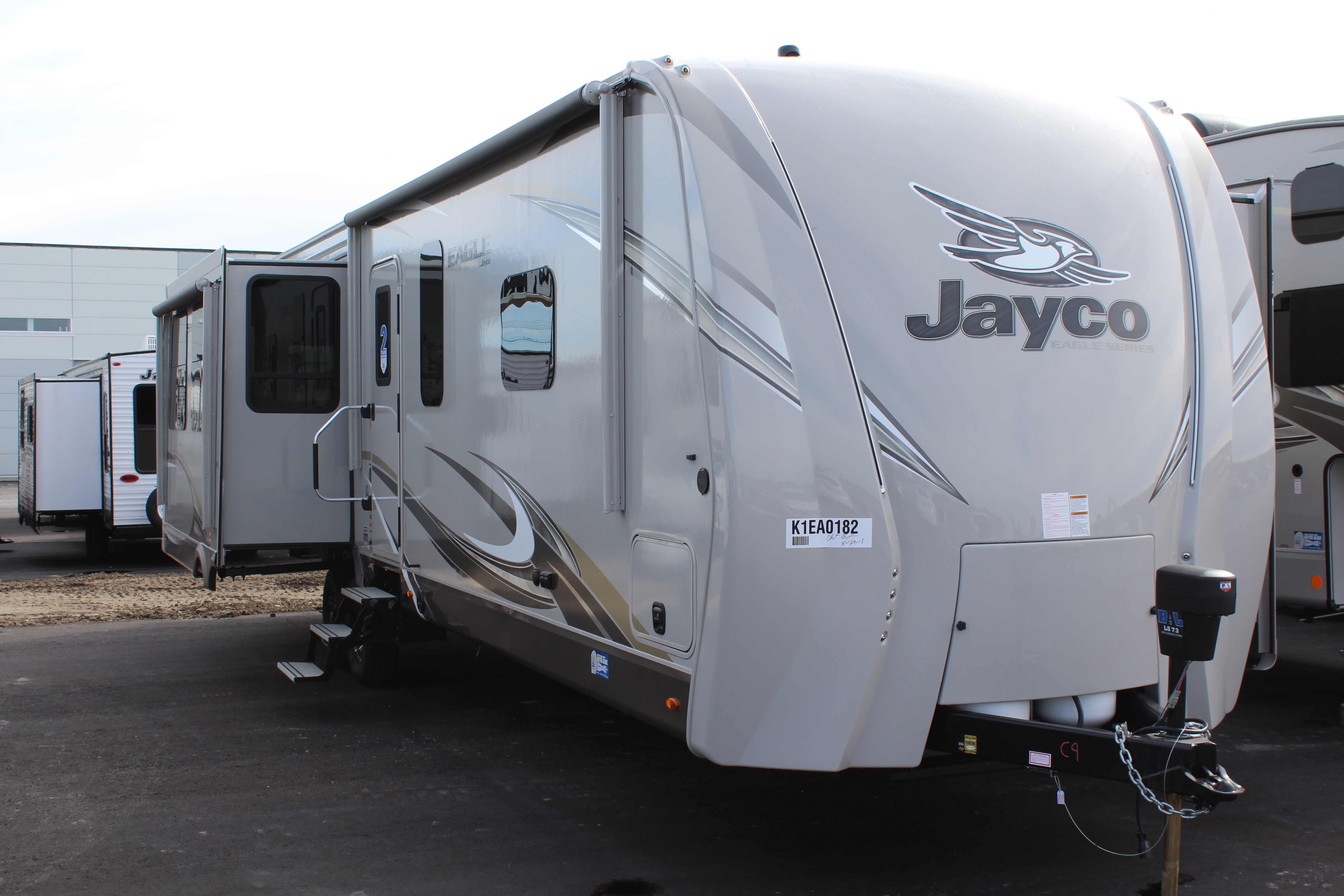 California How To Winterize A Travel Trailer