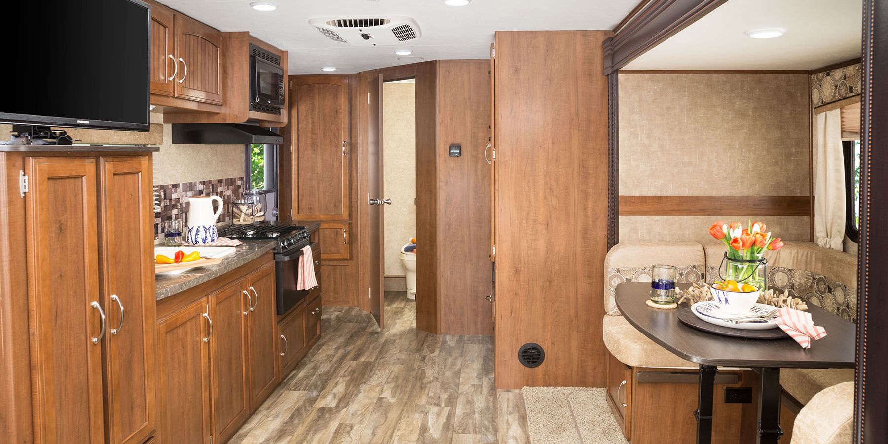 Jayco Jay Feather Travel Trailer - RV Centre